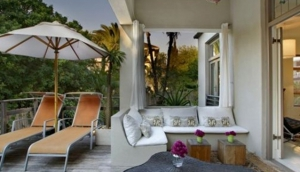 Cape Standard Boutique Guest House