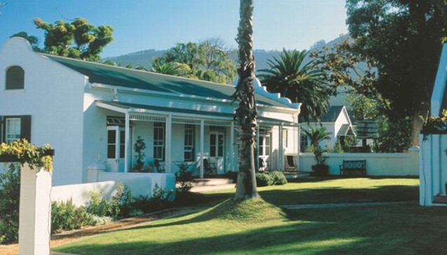 Constantia Uitsig Country Hotel