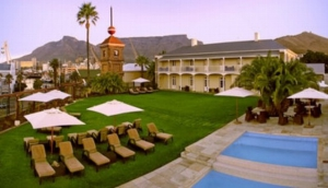 Dock House Boutique Hotel and Spa
