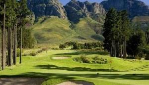 Erinvale Golf Club and Golf Estate