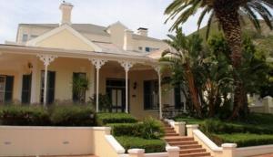 Fresnaye House