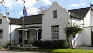 Greyton Lodge Restaurant