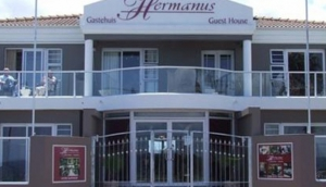 Hermanus Guest House