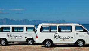 Kingdom Tours and Transfers