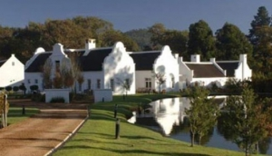 Klein Genot Wine and Country Estate