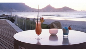 Top 5 Cocktail Bars in Cape Town
