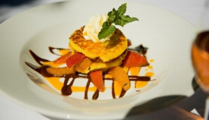 Mimosa's Restaurant