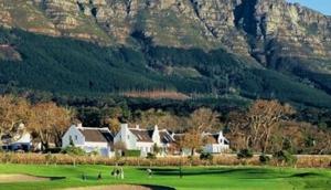 Steenberg Hotel Golf Course