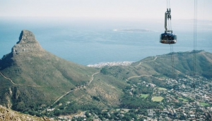 Top 5 Things To Do in Cape Town