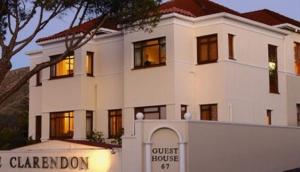 The Clarendon Villa Fresnaye