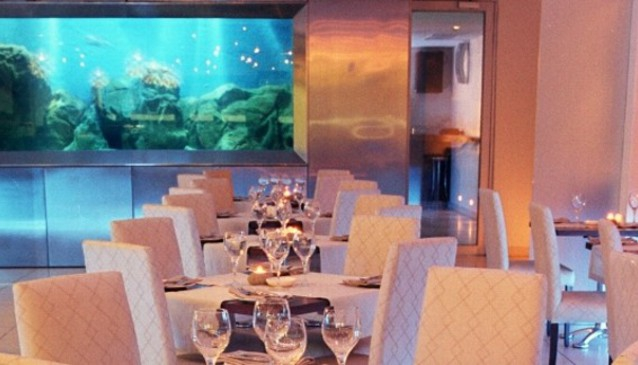 Top 5 Restaurants in Cape Town