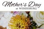Breakfast brunch and high tea at Webersburg this M