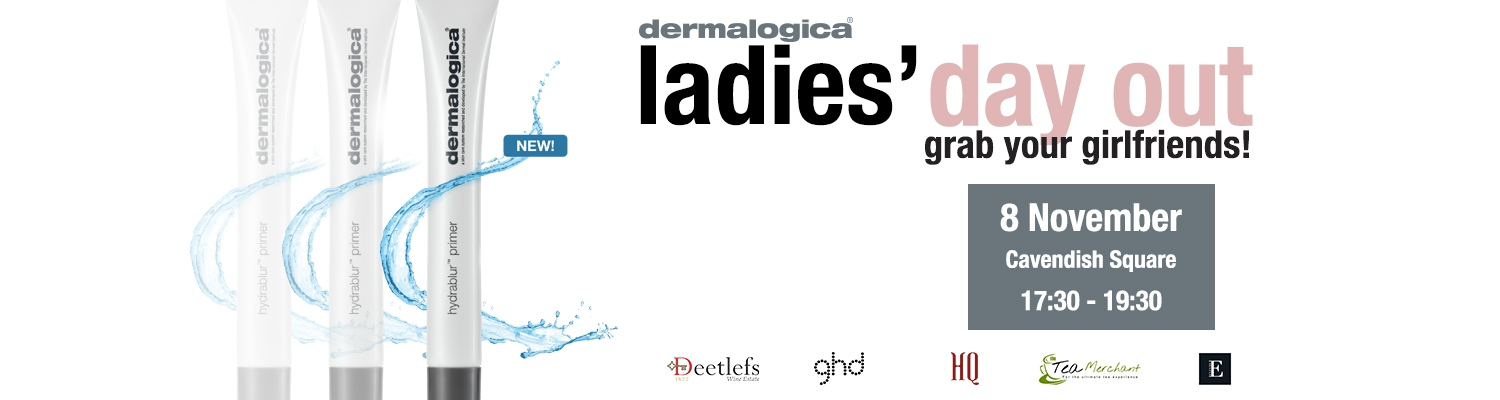 A Ladies Day Out With Dermalogica