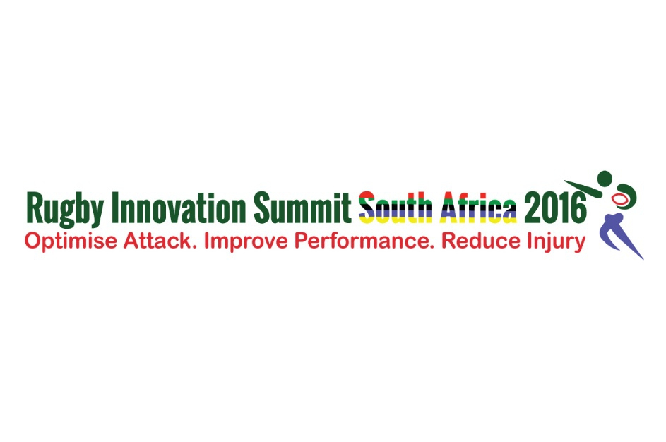Rugby Innovation Summit 2016