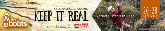 South African Adventure Summit