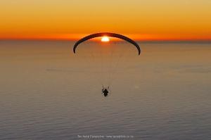 Getaway Sunset