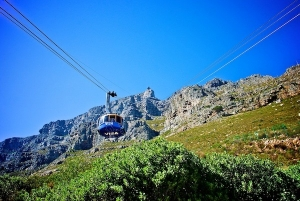 Table Mountain Cable Car © Jovan Djokic