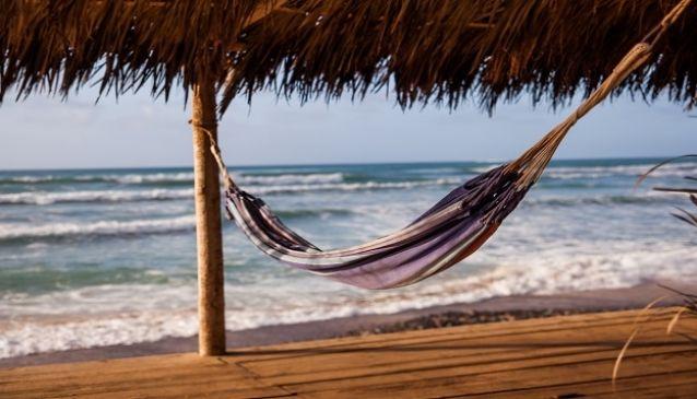 Boa Vista coastline
