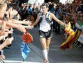UTMB Kilian Jornet - The race