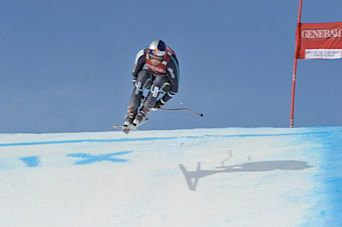 World Cup skiing
