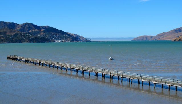 Inspiring Views Around Christchurch