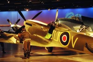 Air Force Museum - Christchurch