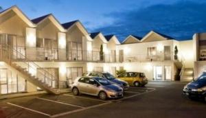 Airport Motel Christchurch
