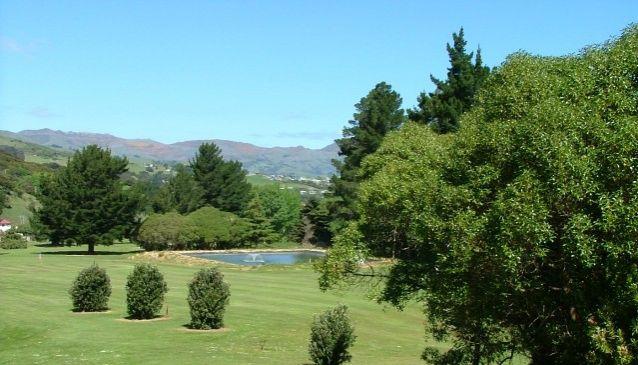 Akaroa Golf Club