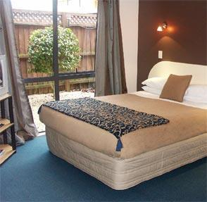 Annabelle Court Motel Christchurch