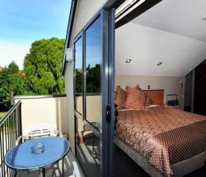 Athena Motel Christchurch