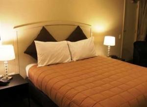 Azena Motels Christchurch