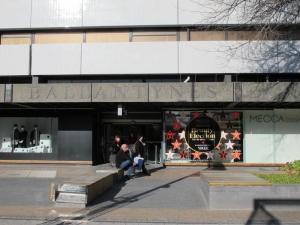 Ballantynes Department Store