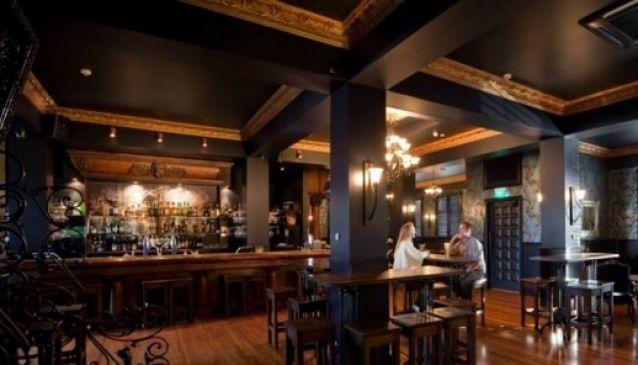 Baretta Bar