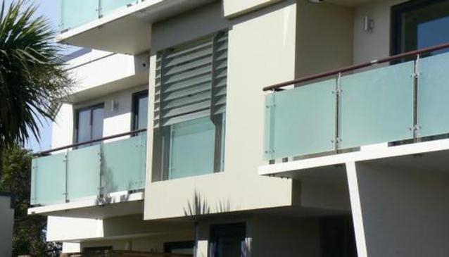 BeachLife Apartments Christchurch