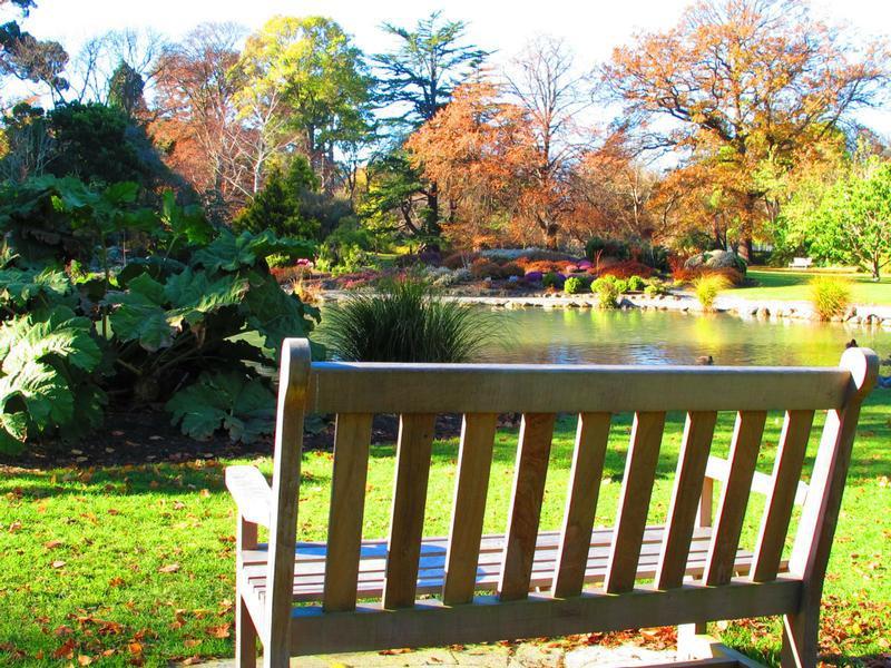 Christchurch botanic gardens in christchurch my guide for Gardening services christchurch