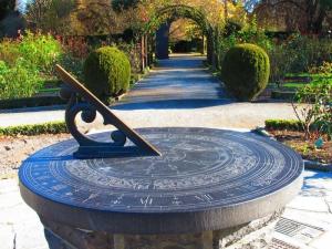 The Christchurch Botanic Gardens