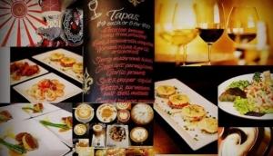 Cortado Restaurant Bar and Cafe Christchurch
