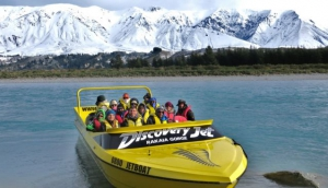 Christchurch Adventure