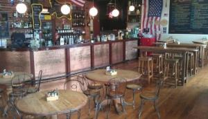 Filadelfio's Restaurant & Bar