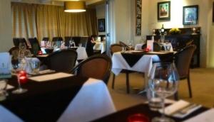 Flames Italian Restaurant