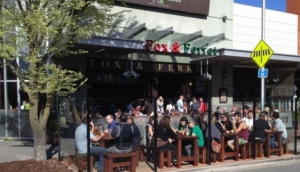 Fox and Ferret Public Ale House Riccarton