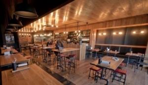 Gorilla Eatery & Drinking Room