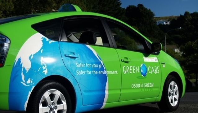 Green Cabs
