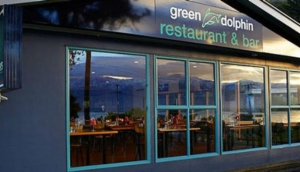 Green Dolphin Restaurant