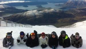 Haka Tours - NZ Snow Tours