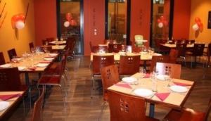 Himalayas Indian Restaurant