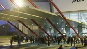 Horncastle Arena