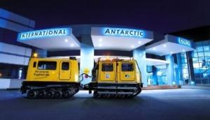 International Antartic Centre