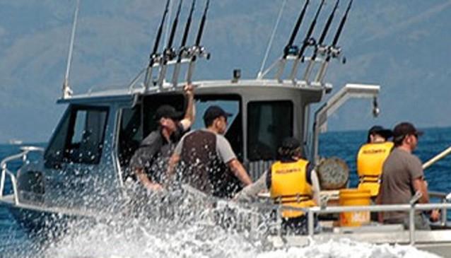 Kaikoura Fishing Tours
