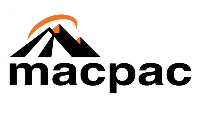 Macpac Christchurch Outlet Store